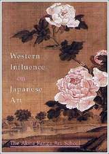 Western Influence on Japanese Art:  The Akita Ranga Art School and Foreign Books