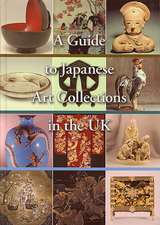 A Guide to Japanese Art Collections in the UK