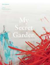 My Secret Garden/Rock Strangers Oostende:  Issue 41