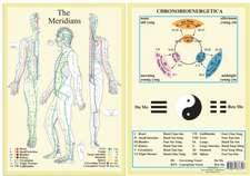 Meridians -- A4
