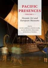 Pacific Presences - Volume 1