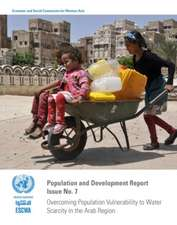W, U:  Population and Development Report: Issue Number 7