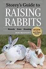 Raising Rabbits Vol. 2