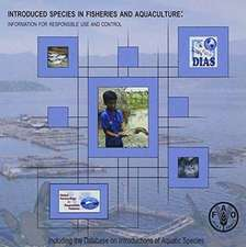 Introduced Species in Fisheries and Aquaculture