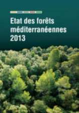 Etat Des Forets Mediterraneennes