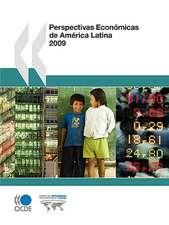 Perspectivas Econmicas de Amrica Latina 2009