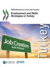 OECD Reviews on Local Job Creation Employment and Skills Strategies in Turkey
