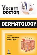 The Pocket Doctor: Dermatology