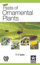 Pests of Ornamental Plants