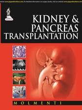 Kidney & Pancreas Transplantation
