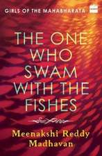 One Who Swam with the Fishes