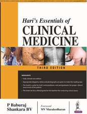 Hari's Essentials of Clinical Medicine