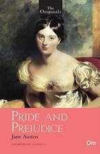 The Originals: Pride anf Prejudice
