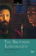 Dostoevsky, F: Brothers Karamazov
