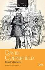 Dickens, C: David Copperfield