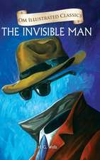 Om Illustrated Classics the Invisible Man