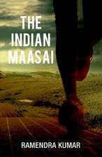 The Indian Maasai:  Best Friends Forever