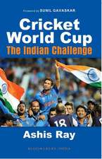 Cricket World Cup: The Indian Challenge