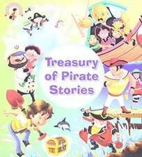 Treasury of Pirates Stories