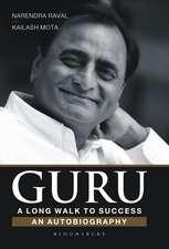 Guru: A Long Walk to Success:An Autobiography
