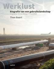 Theo Baart:  Biography of a Landscape in Transition