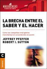 La Brecha Entre El Saber y El Hacer:  El Periodismo Cultural Argentino 1983-1998