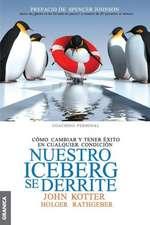 Nuestro Iceberg Se Derrite = Our Iceberg Is Melting:  39 Tips Para Hacer Mas Con Menos