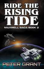 Ride the Rising Tide