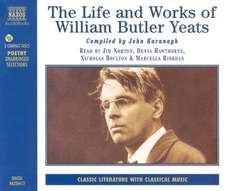 Life & Works of William Bu 2D:  Cappelia, Giselle, Sleeping Beauty, the Nutcracker, Swann Lake