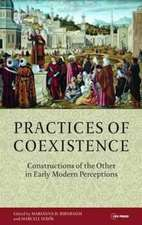 Practices of Coexistence