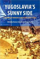 Yugoslavia's Sunny Side