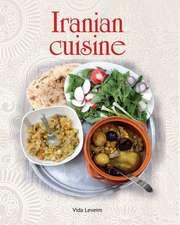 Iranian Cuisine