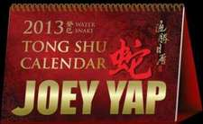 Tong Shu Desktop Calendar 2013