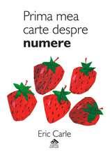 Prima mea carte despre numere