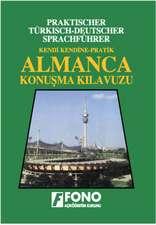 German Phrase Book For Turkish Speakers