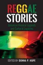 Reggae Stories