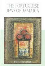 Portugese Jews of Jamaica