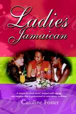 Ladies Jamaican