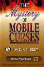 The Mystery of Mobile Curses