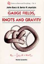 Gauge Fields, Knots and Gravity:  From Calabi-Yau Manifolds to Topological Field Theories