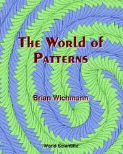The World of Patterns [With CD-ROM]:  A Financial Engineer's Approach