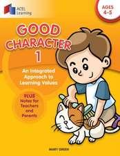 Good Character 1