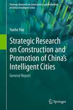 Strategic Research on Construction and Promotion of China's Intelligent Cities: General Report