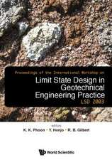 Limit State Design in Geotechnical Engineering Practice, Proceedings of the International Workshop Lsd2003 [With CDROM]:  China's Economic Presence