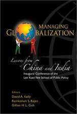 Managing Globalization