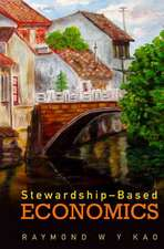 Stewardship-Based Economics