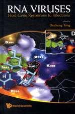 RNA Viruses:  Host Gene Responses to Infections