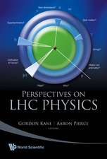 Perspectives on LHC Physics