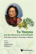 Gift from Traditional Chinese Medicine to the World, A:  Nobel Laureate Tu Youyou