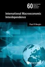 International Macroeconomic Interdependence